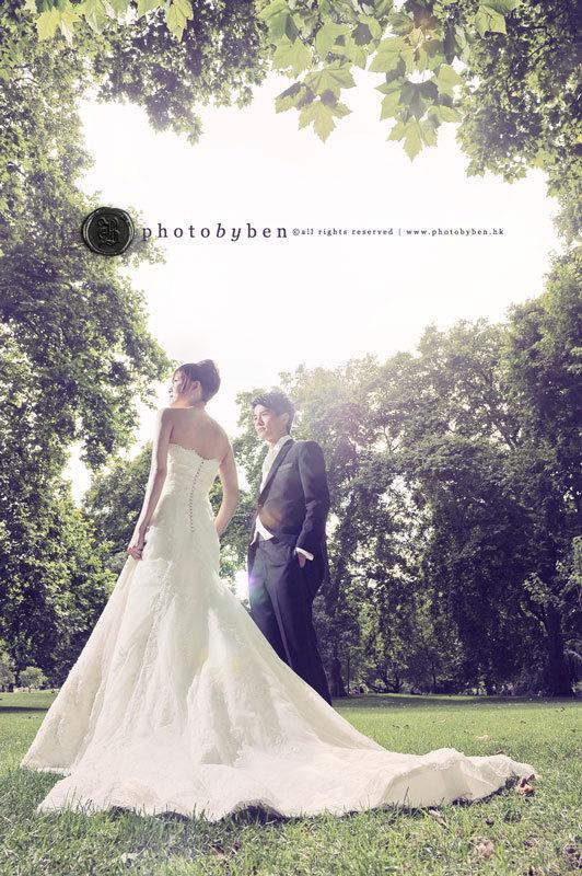 свадьба в Лондоне