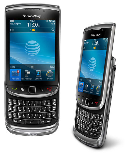 Blackberry-Torch-9800-обзор