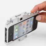 Необычные колонки для iphone и другие аксессуары для смартфона