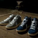 Африканская обувь SAWA. Коллекция осень-зима 2012
