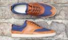 Коллекция мужской обуви осень/зима 2012 от CLAE