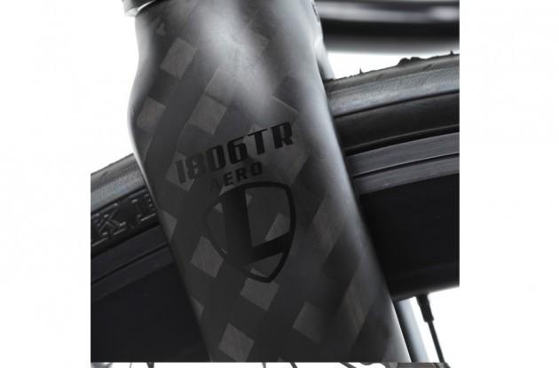 Лесной воин от nitraid x Leader <b>Bike</b>