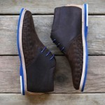 Thorocraft: коллекция обуви весна-лето 2013