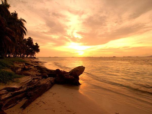 Панама фото