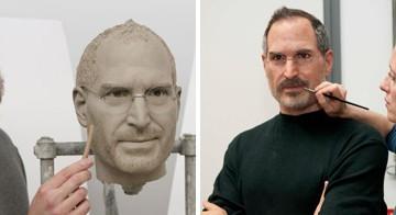 Восковая фигура Стива Джобса будет показана в музее Мадам Тюссо в Гонконге