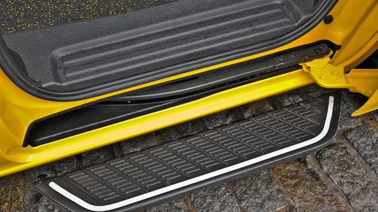Желтое такси фото (12)