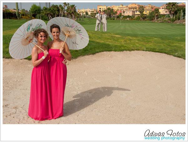 испанская свадьба фото