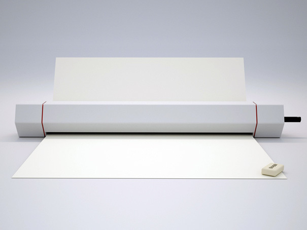 необычный принтер