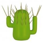Подставка под зубочистки в виде кактуса