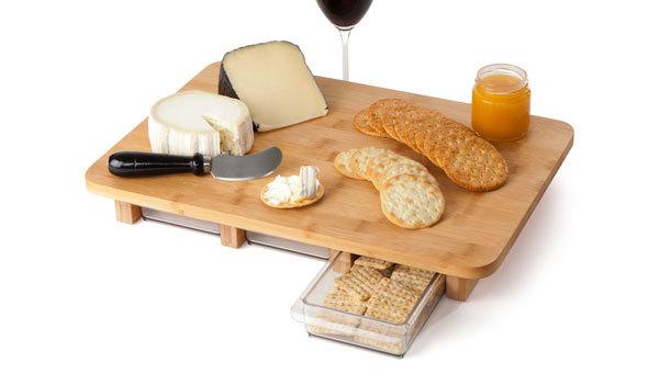 Кухонная доска Mocubo Cutting Board