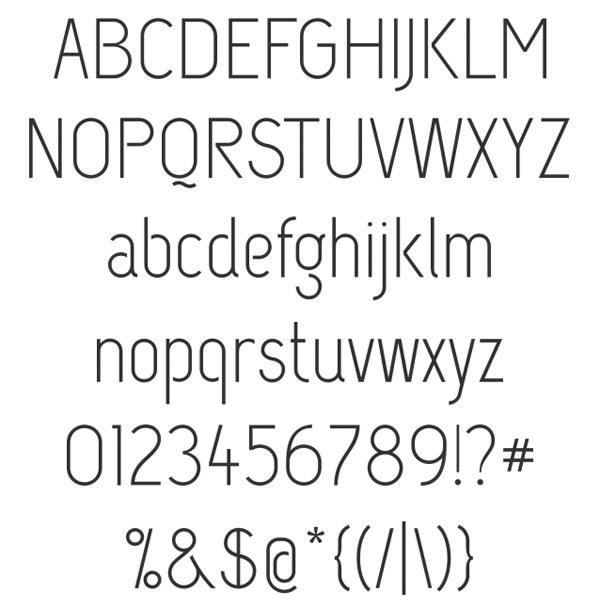 скачать красивые шрифты capsuula