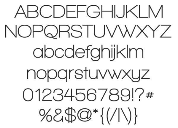 скачать красивые шрифты Walkway