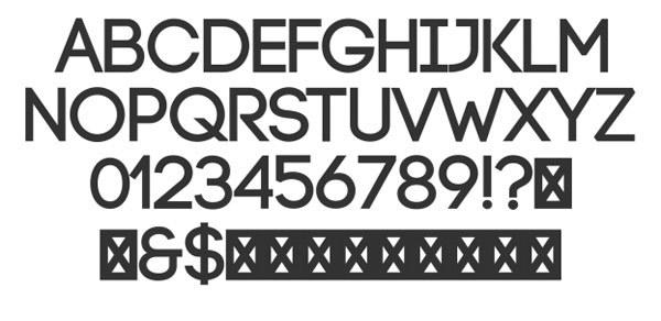 скачать красивые шрифты code
