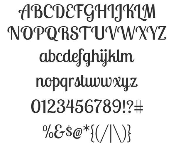 скачать красивые шрифты lobster-two