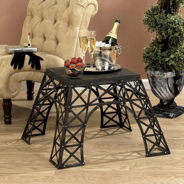 столик Eiffel Tower
