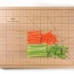 Доска разделочная из бука «The Obsessive Chef Cutting Board»