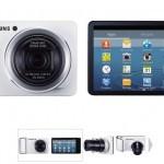 Samsung Galaxy Camera — цена, характеристики, видеообзор