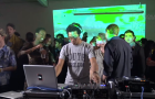 Легкий Boiler Room Los Angeles Mix от Toro y Moi