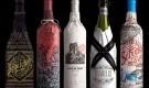 Дизайн упаковки вина от Stranger & Stranger