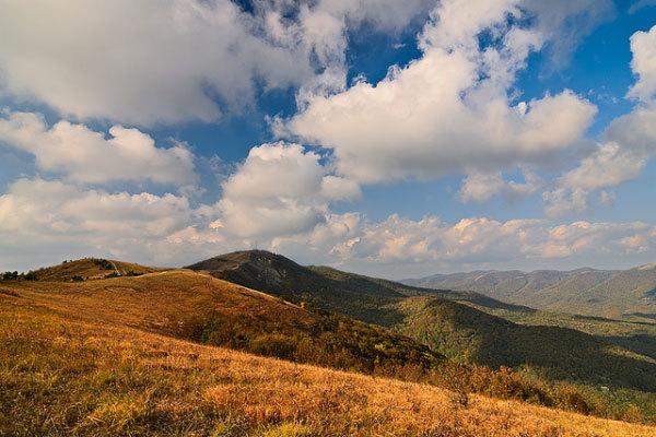 """Вершина """"Плоская"""" (762 м)"""
