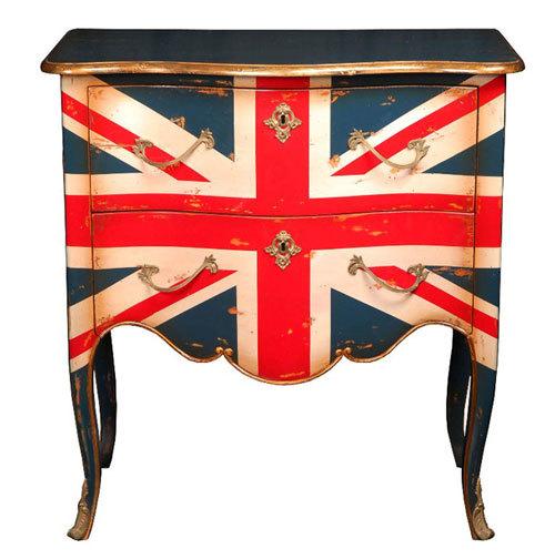 КОМОД ENGLAND FLAG
