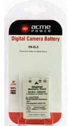 аккумулятор для Nikon Coolpix P510