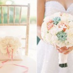 Роскошная калифорнийская свадьба в Pelican Hill