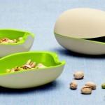 Тарелка для фисташек Pistachio Serving Bowls