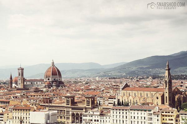 красивые фотографии Италии