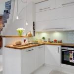 Шведский стиль в интерьере на примере квартиры в Гетеборге