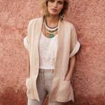 Коллекция Mango лето 2013: 3 летних лукбука от испанского бренда