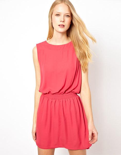 Платье Selected Endora