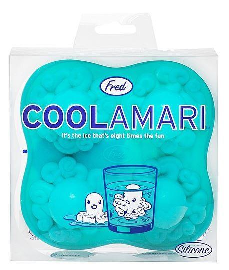 "Забавная форма для льда ""COOLAMARI"""