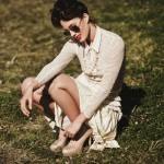 Молода и талантлива: fashion фотограф Julia Trotti