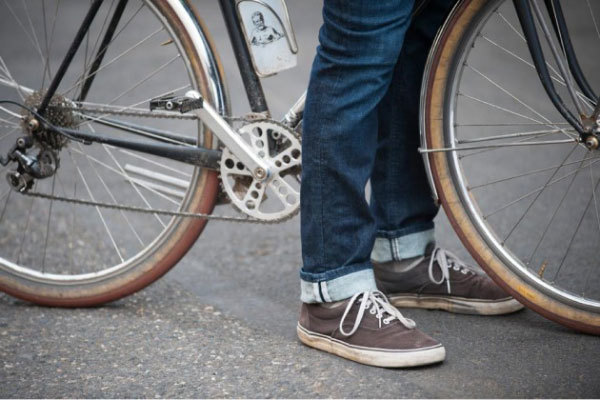 Levi's Commuter Series Fall 2013
