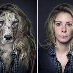 Серия интересных фотографий «Underdogs» от Sebastian Magnani