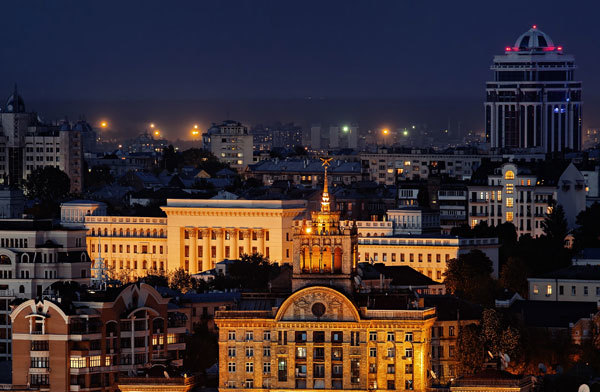 Киев фото