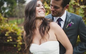 Трогательный свадебный фильм от неподражаемых Paperback Weddings