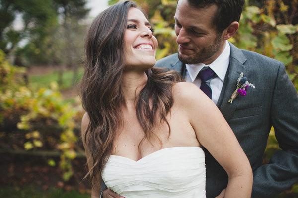 свадебный фильм от Paperback Weddings
