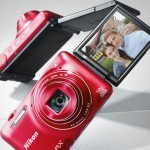 Nikon COOLPIX S6600: малышка с поворотным дисплеем