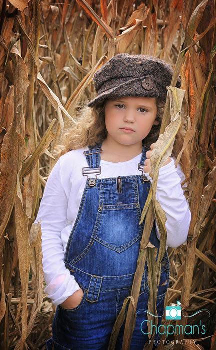 Детская осенняя фотосессия (4)
