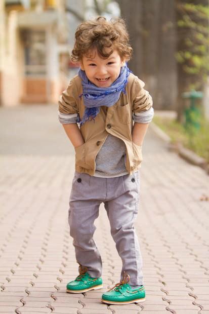 Детская осенняя фотосессия (9)