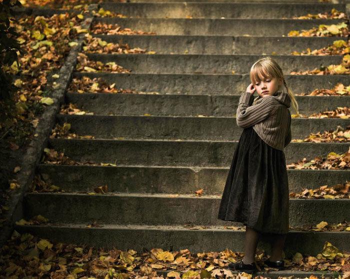 идеи для детской осенней фотосессии (4)