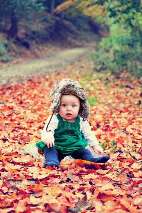 идеи для детской осенней фотосессии (5)