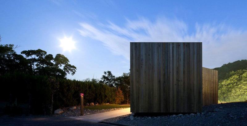 современный японский дом фото (6)