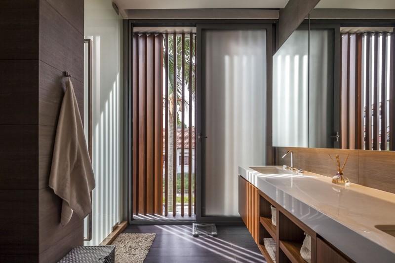 Sunny Side House ванная комната (3)