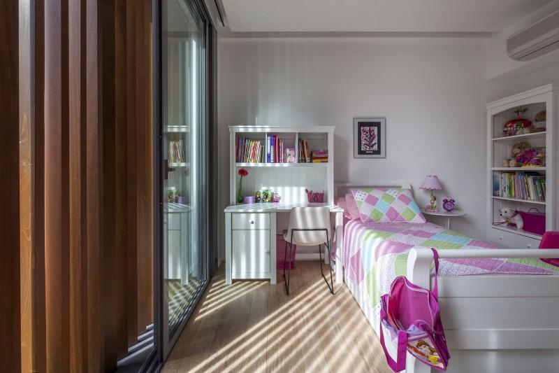 Sunny Side House детская комната (3)