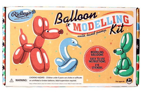 Набор-для-создания-фигур-из-воздушных-шаров-Ridley's-House-Of-Novelty