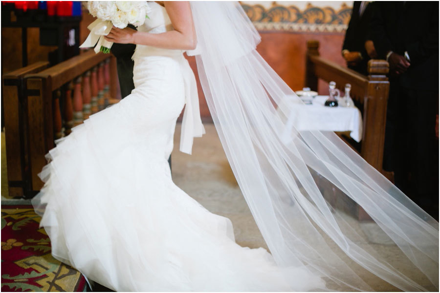 Роскошная свадьба на курорте The Bacara Resort (18)