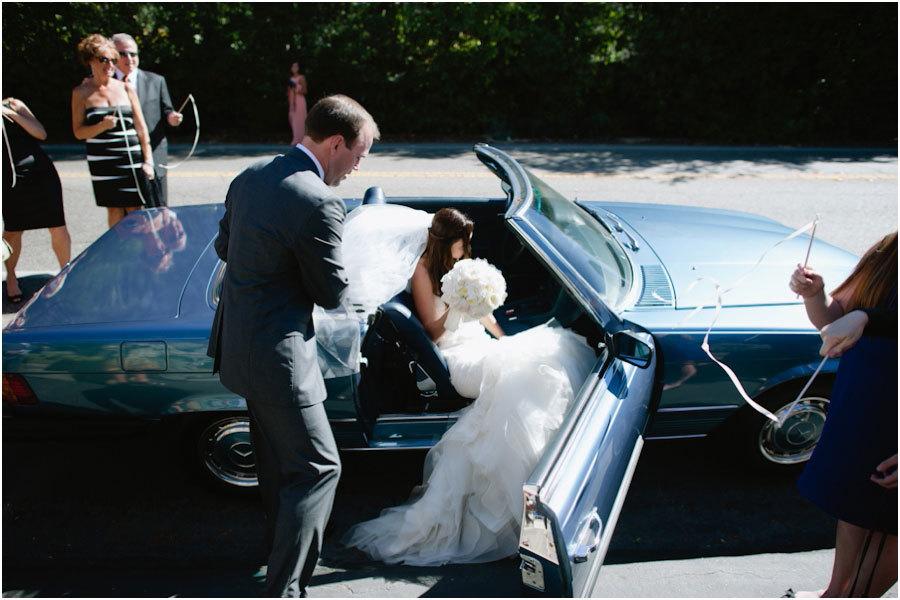 Роскошная свадьба на курорте The Bacara Resort (23)